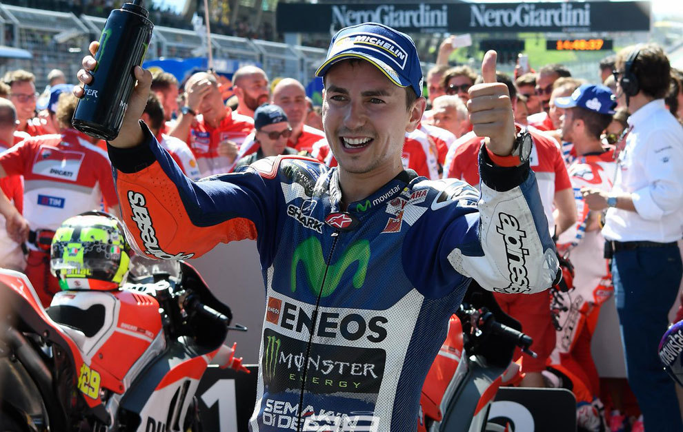 Gran Premio de la Rep. Checa 2016 14714298138472