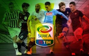 Seis de los espa�oles que militan en la Serie A