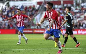 El Girona quiere volver a tener este a�o la oportunidad de ascender a...