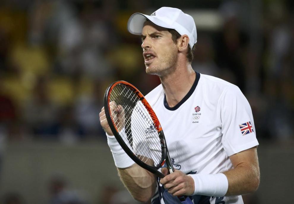 Andy Murray (Gran Bretaña)
