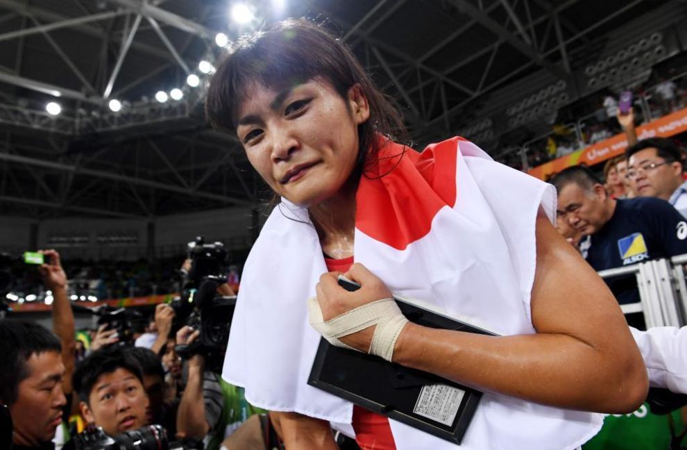 Kaori Icho (Japón)