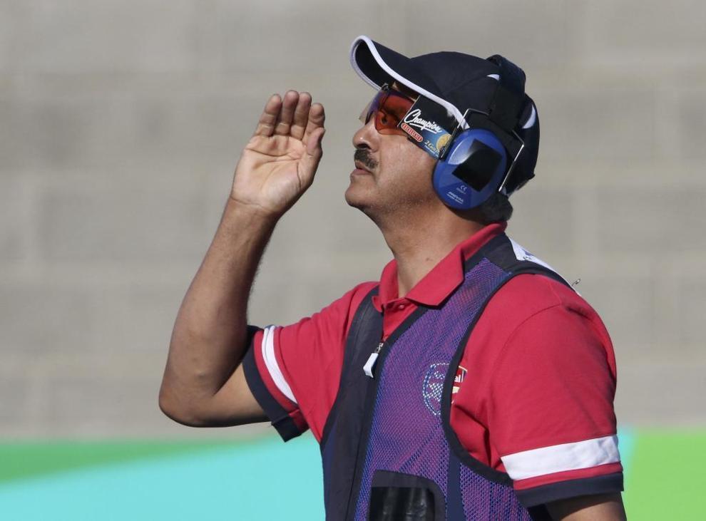 Abdullah Alrashidi (Kuwait)