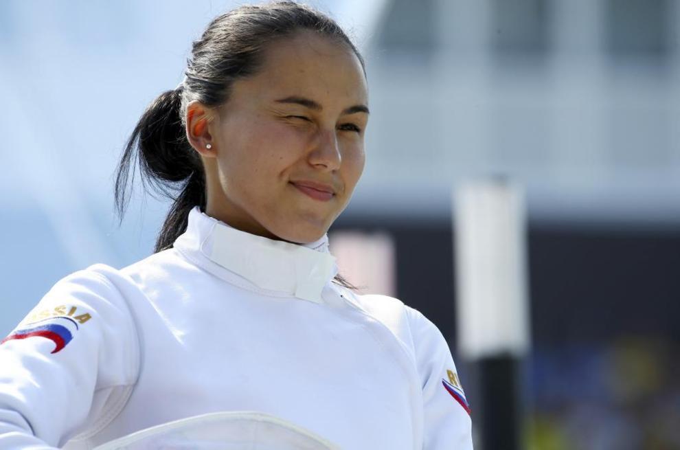 Gulnaz Gubaydullina (Rusia)