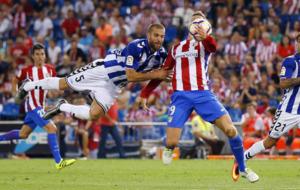 Penalti en el minuto 90de Laguardia Fernando Torres
