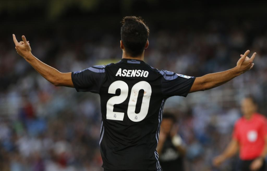 Asensio is in line for a Spain call-up   MARCA English