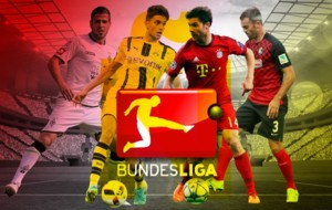 Espa�a tendr� una importante representaci�n en la Bundesliga