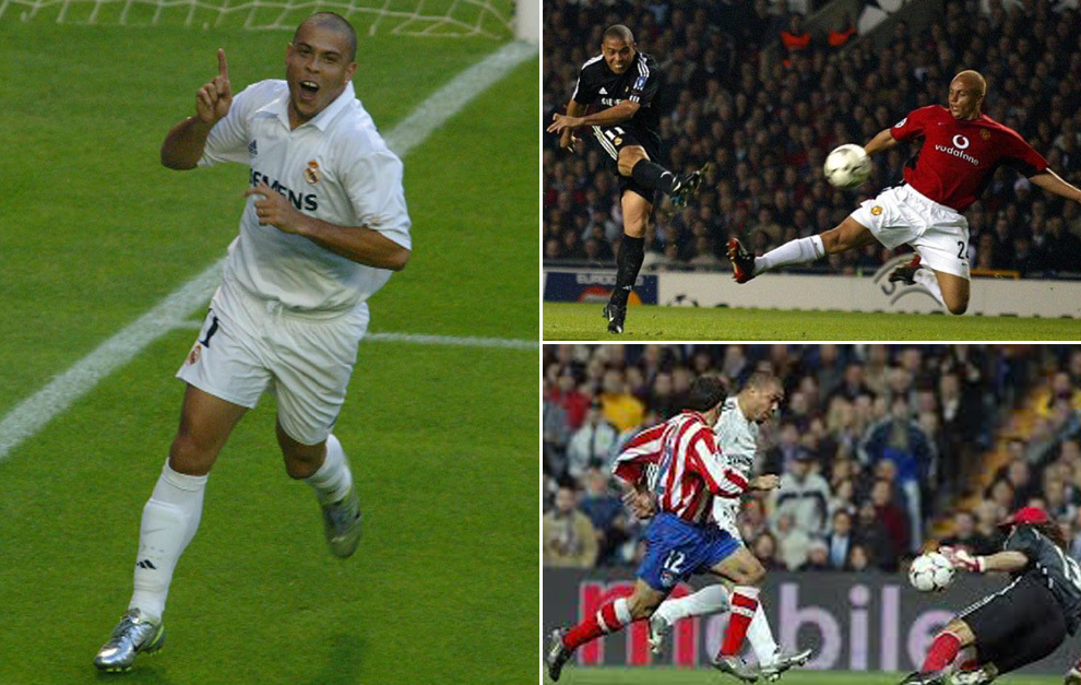 72e9c11e4 The 7 moments that made Ronaldo Nazario a Real Madrid legend