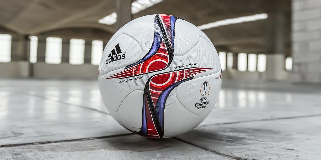 Champions League  Adidas presenta el balón oficial para la Champions ... aece4fd2afa3e