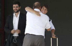 �liver a su llegada al aeropuerto de Oporto