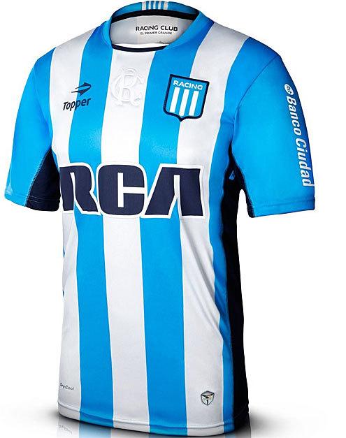 5b052bc1463d6 Así son las camisetas de los 30 clubes de Argentina - Conozca el  significado de cada apodo de los...