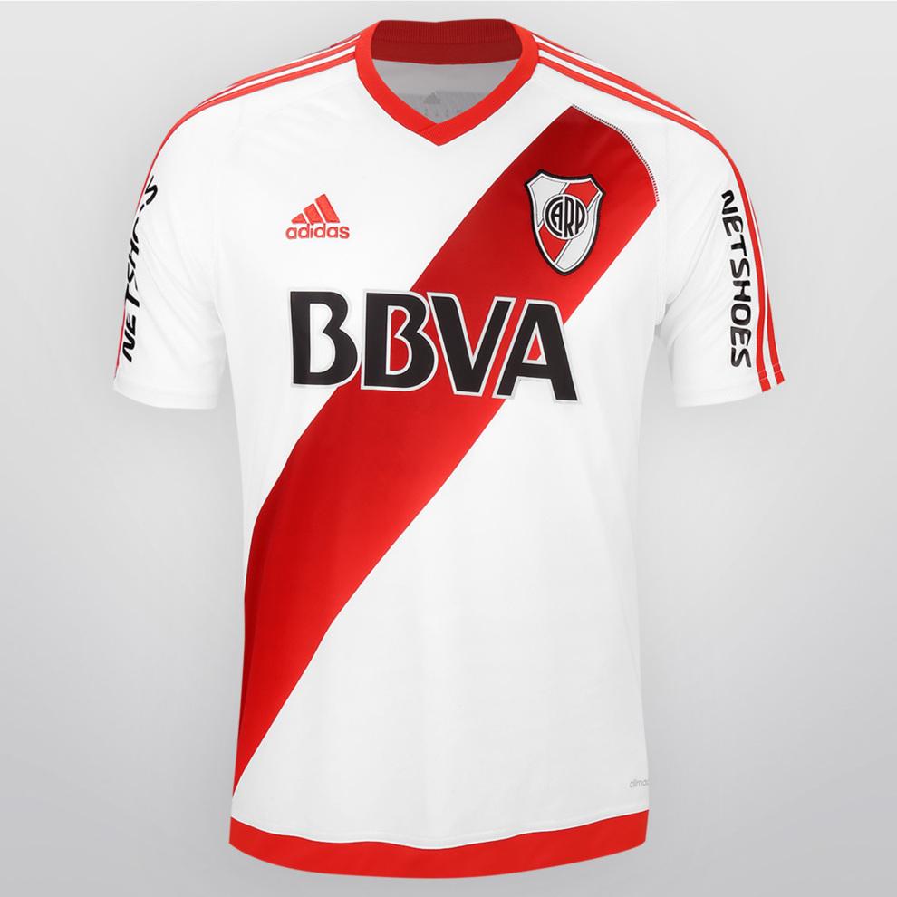 Así son las camisetas de los 30 clubes de Argentina - Conozca el ...
