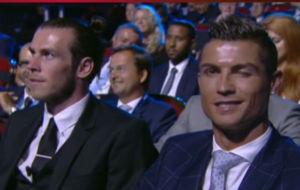 Cristiano gui�a el ojo al ver el emparejamiento con el Sporting de...