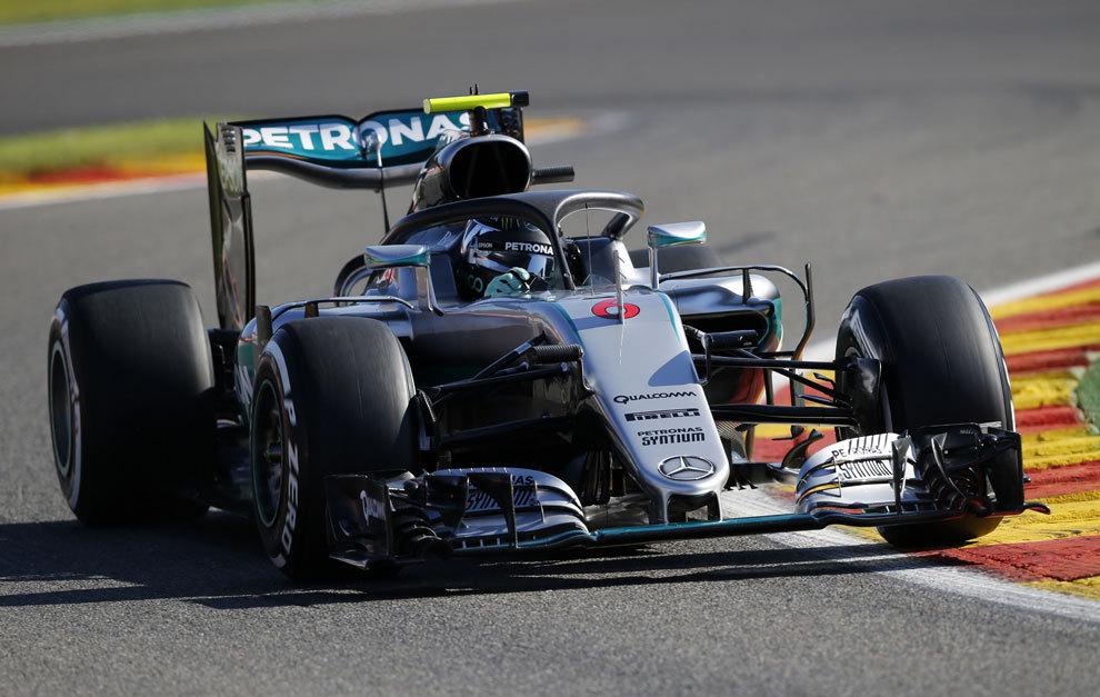 Gran Premio de Bélgica 2016 14722049480414
