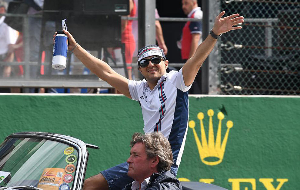 Gran Premio de Italia 2016 14727310444630