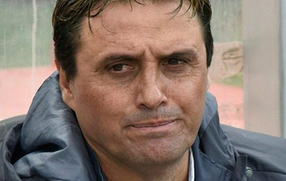 Ángel Guillermo Hoyos.