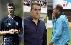 Mart�, Sandoval y Esn�ider buscar�n el primer triunfo de Tenerife,...