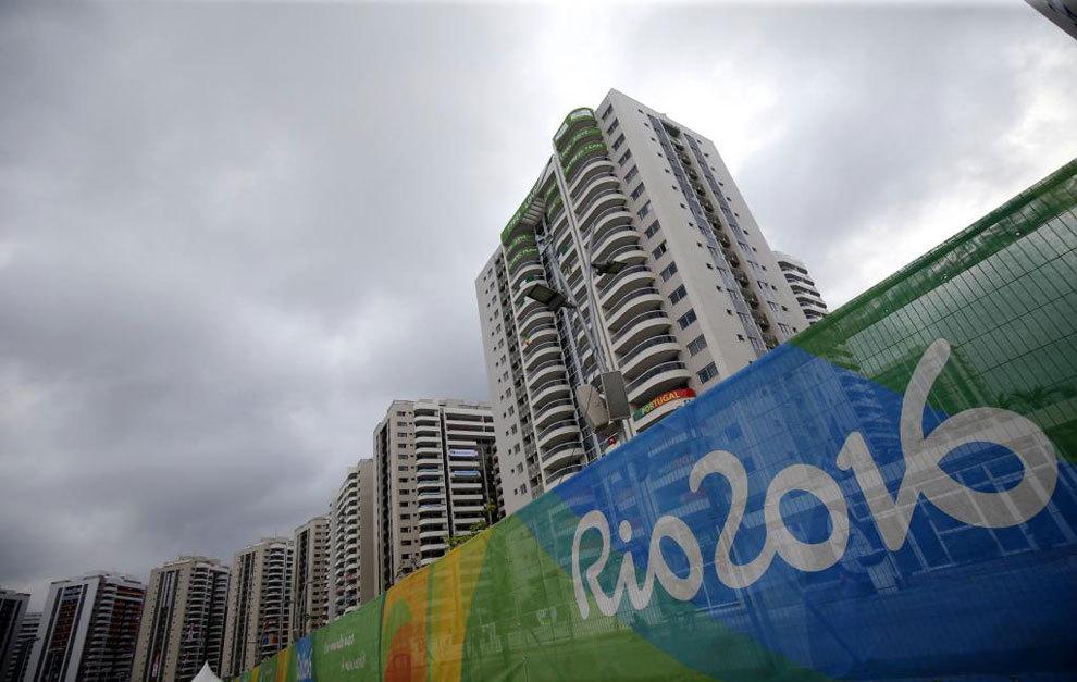 Imagen de la Villa Paralímpica
