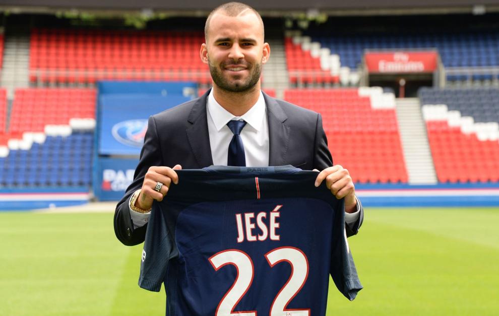 El traspaso de Jesé al PSG es la venta más cara de La Fábrica