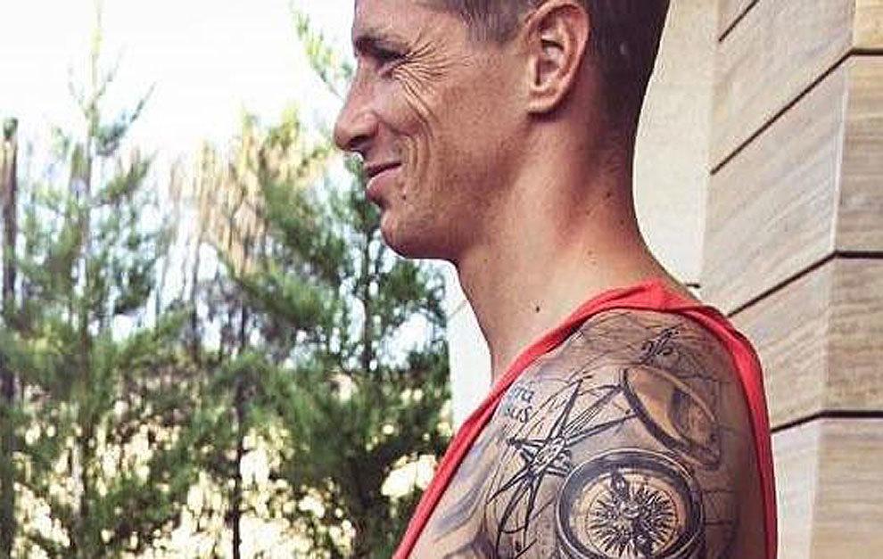 Atlético de Madrid: Torres se deja la piel | Marca.com