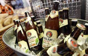 Paulander forma parte del Oktoberfest desde hace m�s de 100 a�os