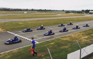 Imagen del circuito de Alonso