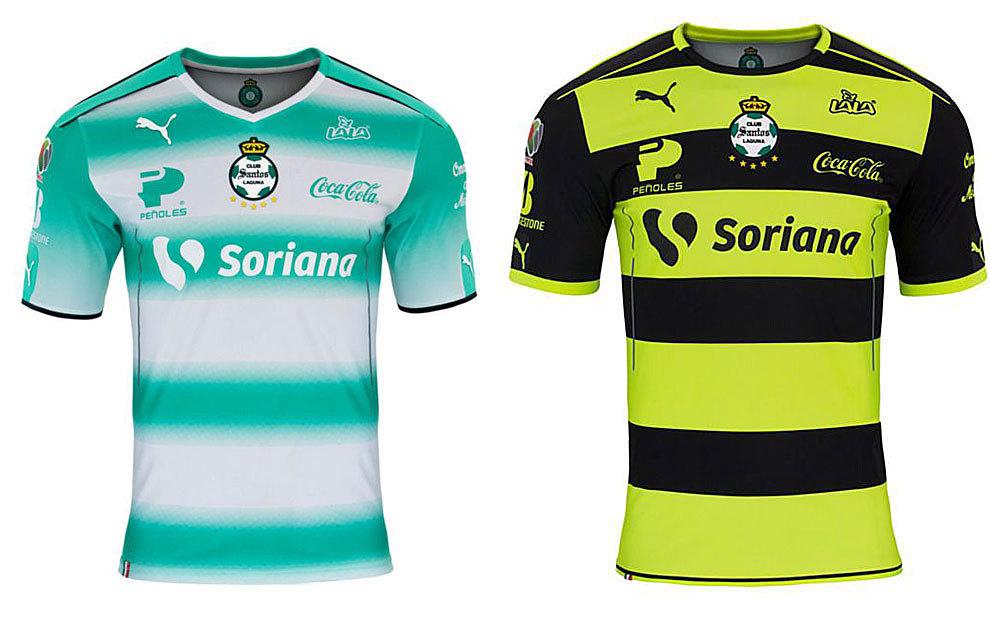 2eb72e96957c6 Las camisetas de los 18 clubes del Apertura mexicano - Todos los  significados de los seudónimos de las...
