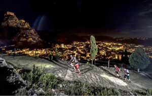 Gran momento de Penayagolosa Trails, uno de los ganadores de 2015.
