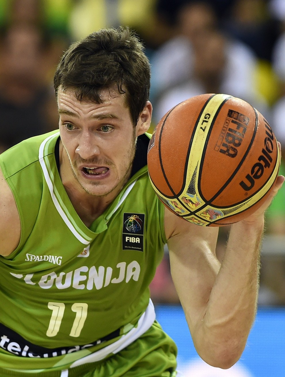 61 - Goran Dragic (Heat)