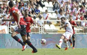 Roberto Trashorras fue m�s decisivo en la primera victoria liguera...