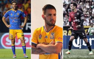 Gignac, Delort y M�rquez son de las principales atracciones del...
