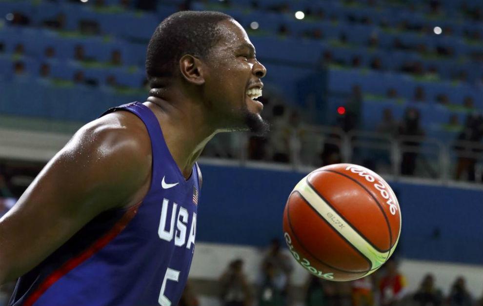 2-Kevin Durant (Warriors)