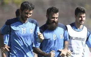 I�aki S�enz hace carrera continua junto a Marc Crosas