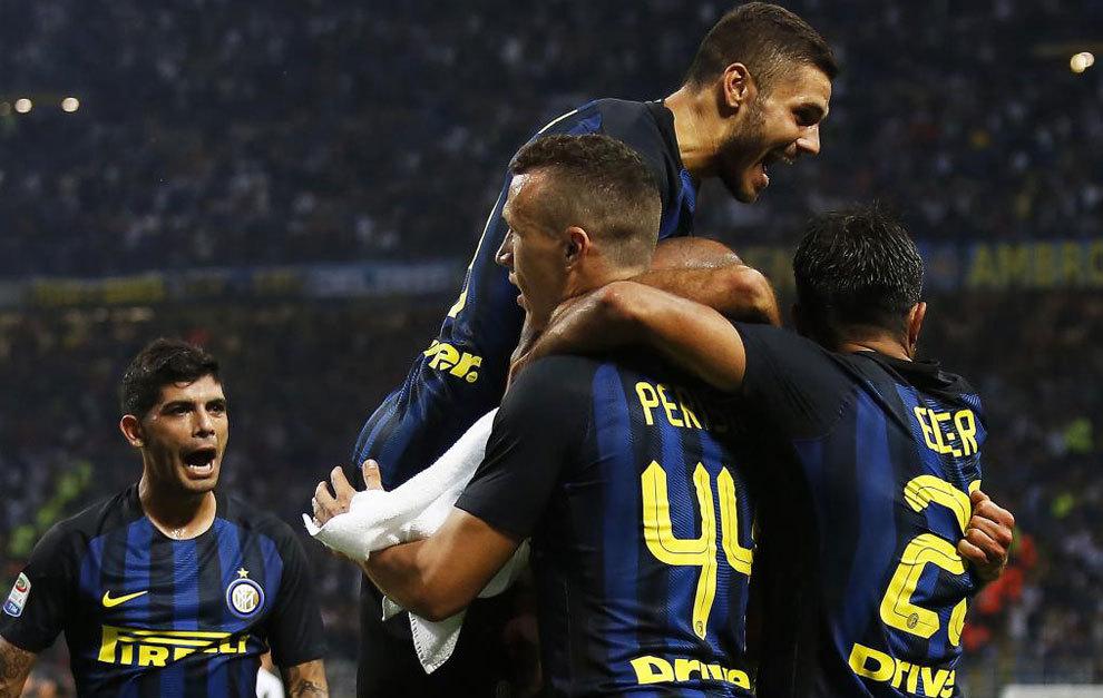 Serie A  Icardi reina en el derbi de Italia  f0213bb4cb3ae