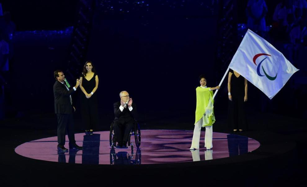 Tokio 2020 toma el testigo de Río
