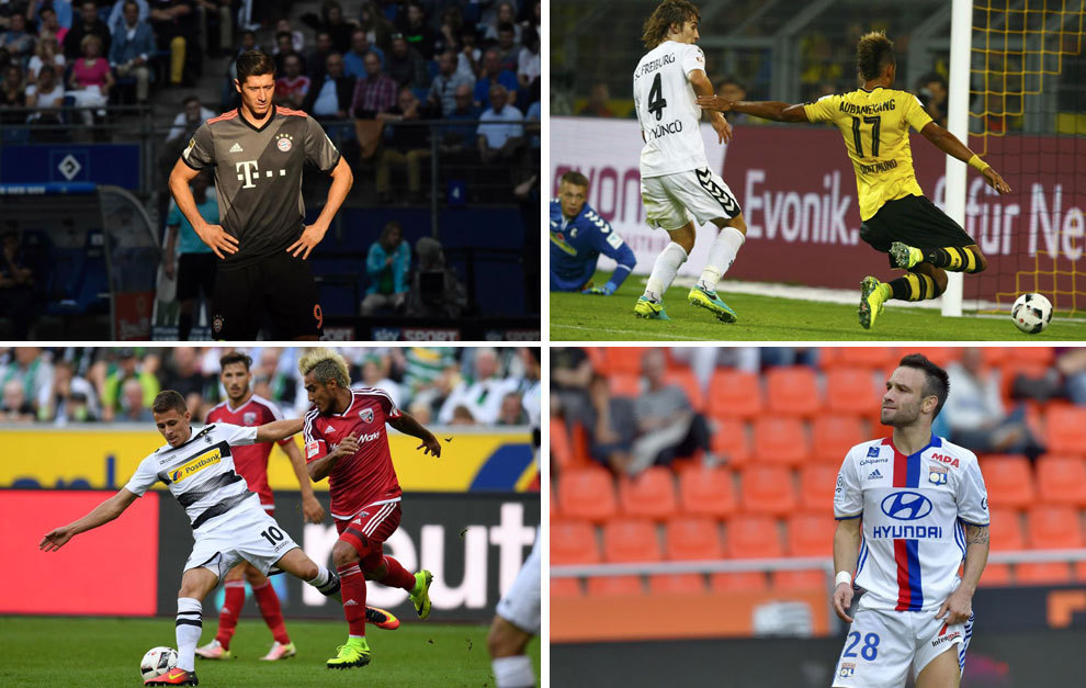 Spain 39 s champions league rivals arrive in mixed form for Championship league table 99 00