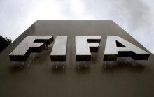FIFA headquarters in Zurich.
