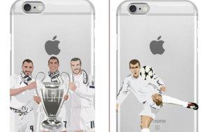 Real Madrid's Undecima and Zinedine Zidane (Real Madrid)