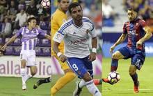 Mata (Valladolid), �ngel Rodr�guez (Zaragoza) y Pedro L�pez...