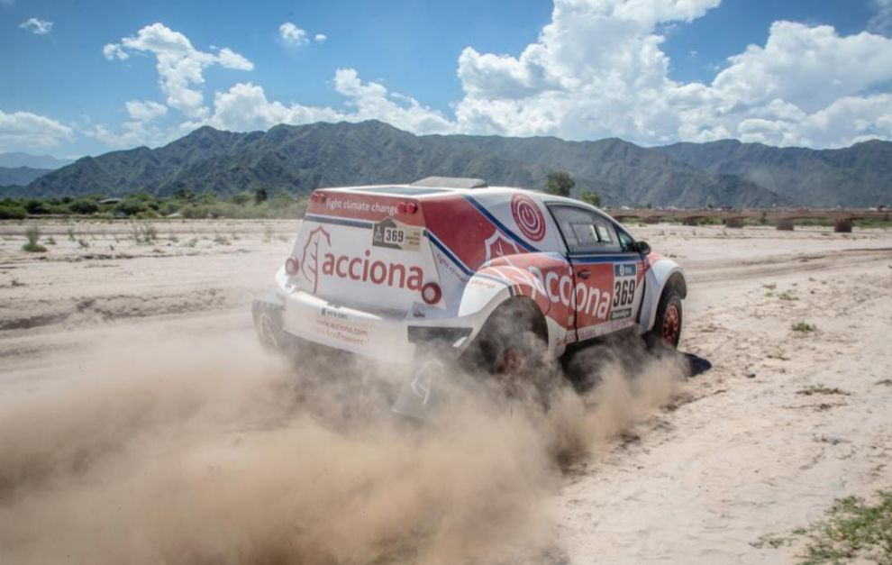 Rally Dakar (coches) 2017 14752562890867