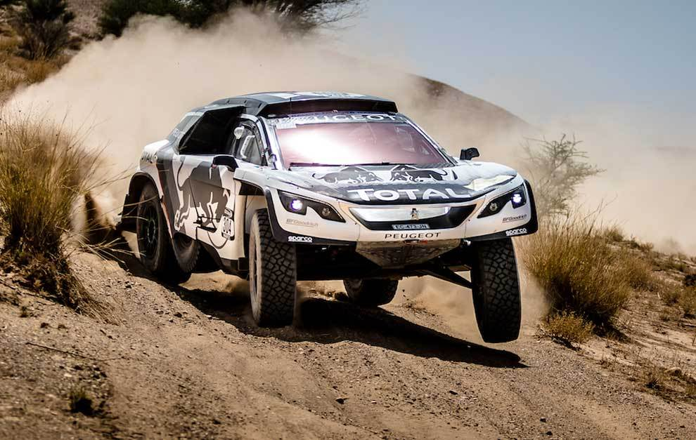 Rally de Marruecos 2016 14756732624385