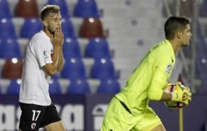 El sevillista Carrillo se perder� el partido ante el Zaragoza