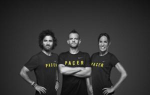 Raúl Gómez, Dabiz Muñoz y Paula Butragueño, 'pacers' del...