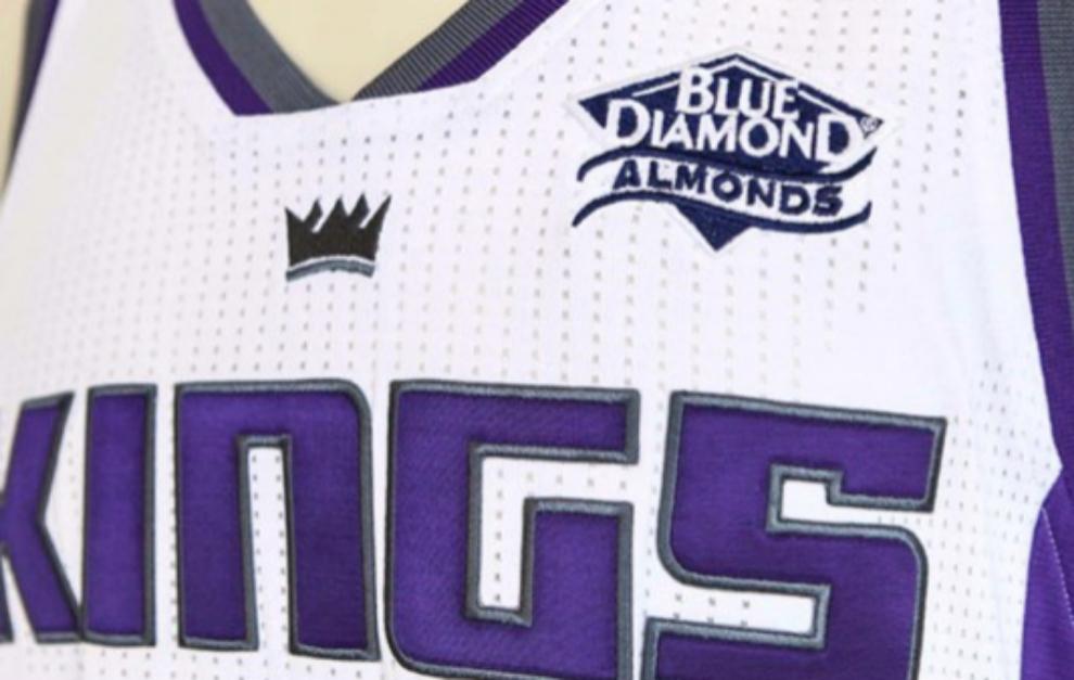 Los Sacramento Kings serán el segundo equipo en la NBA con publicidad en su camiseta