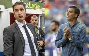 Julio Vel�zquez debutar� con el Alcorc�n y Juan Ram�n Mu�iz busca...