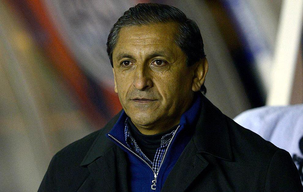 Ramón Ángel Díaz, nuevo entrenador del Al-Hilal saudí.