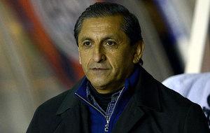 Ram�n �ngel D�az, nuevo entrenador del Al-Hilal saud�.