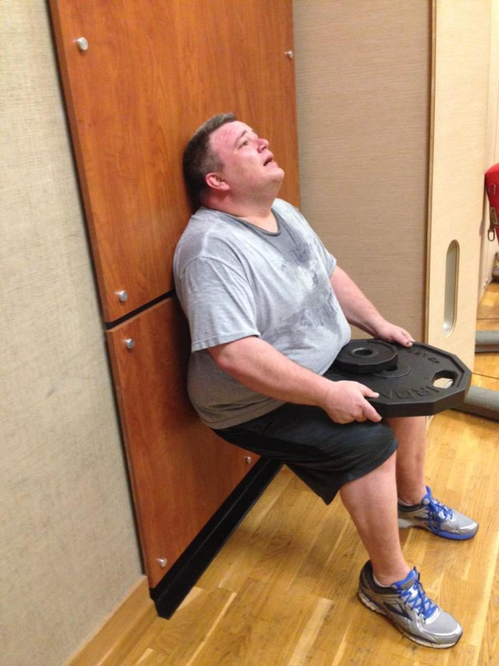 73 kilos: la mayor pérdida de peso del deporte profesional..