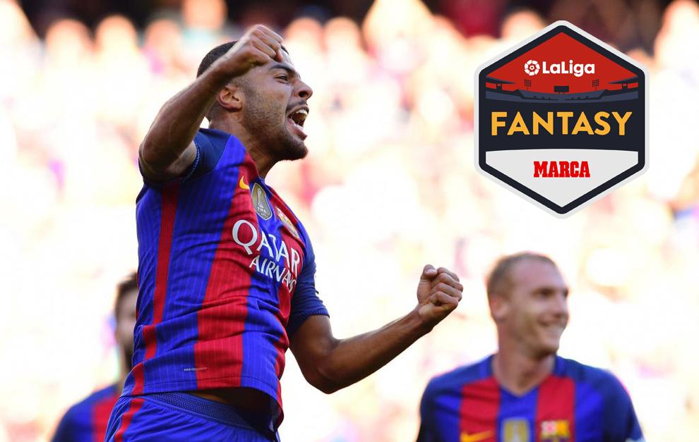 Rafinha es el jugador sorpresa de la 9º jornada