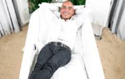 Kike Sarasola, presidente de Room Mate Hotels