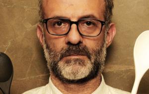 Massimo Bottura, chef de Osteria Francescana
